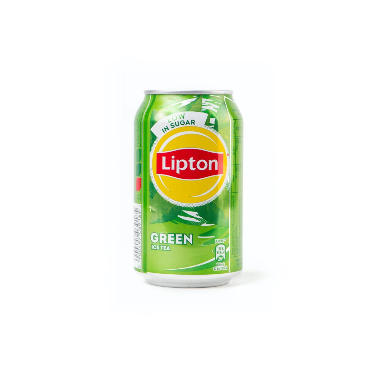 Lipton Green Ice Tea