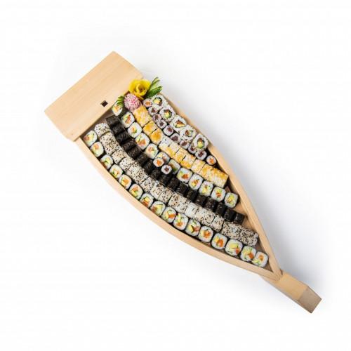 Sushi loď
