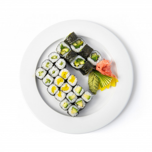 Sushi set6