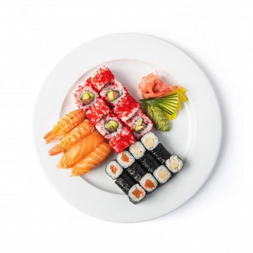 Sushi set5