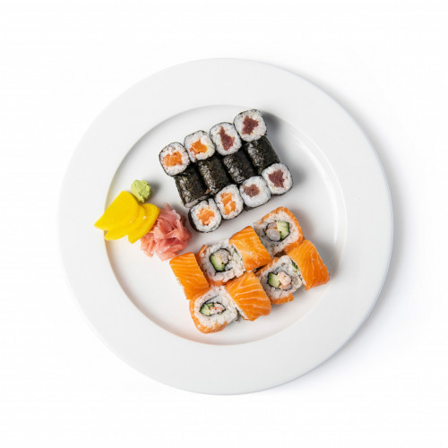 Sushi set4