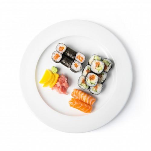 Sushi set3
