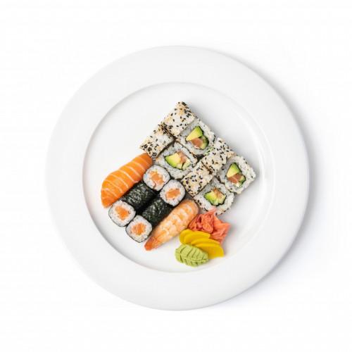 Sushi set1